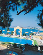 Manastir Hotel 4*