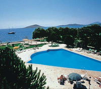 Seaside Resort 4*