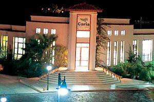 Caria Holiday Resort 4*
