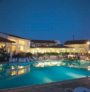Lycus River Thermal 4*