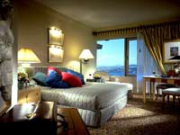Hyatt Regency Istanbul 5*