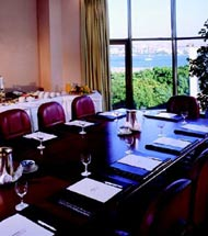 Swissotel Istanbul -The Bosphorus 5*