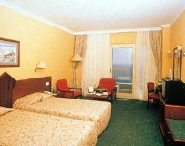 Dedeman Hotel Antalya 5*
