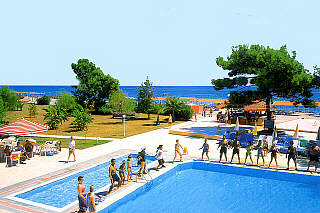 Club Boran Mare HV1